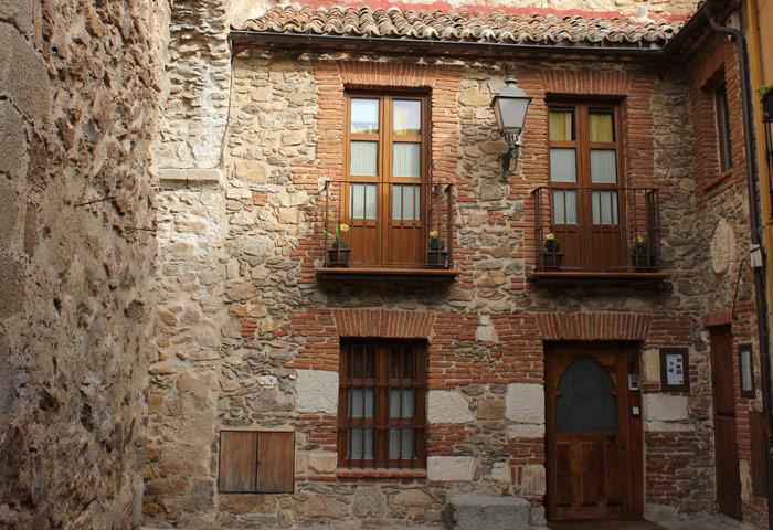 Hotel La Beltraneja Buitrago del Lozoya